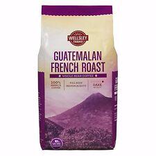 Wellsley Farms French Roast Guatemalan Whole Bean Coffee, 40 oz