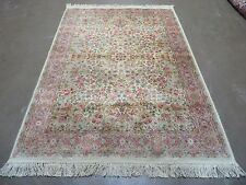 4.3' X 6' American Made KARASTAN Kirman Pattern # 708 Wool RUG Beauty