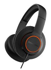 SteelSeries Siberia 100 Gaming Headset schwarz