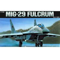 [1Random]Academy Plamodel 1/144 Air Force Combat Plane Model Kits Toy Hobby_VU
