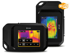 FLIR C3 Pocket Sized Thermal Imaging Camera with WiFi
