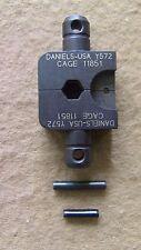 Daniels DMC Crimp Die Set Y572 (REF: KINGS KTH2061)