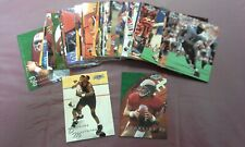 1995 Classic Assets MultiSport Cards #51 - 100, Emmitt Smith, Shaquille O'Neal +