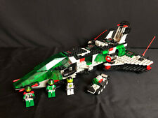 Lego 6984 Galactic Mediator Space Police II complete komplett