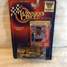 Nascar Winners Circle Dale Earnhardt 1998 Bass Pro 1:64 Diecast Limited Edition