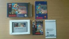 Incantation Snes