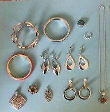 Fashion Jewelry (Jewlery) Mixed Lot Of