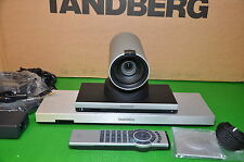Tandberg / Cisco C20 c40 c60 HD Video Conf with TTC8-02 1080P 4X HD Camera NPP