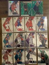 Pick a Player card 2019-20 Panini MOSAIC NBA ROOKIES ONLY Pink Orange Green blue