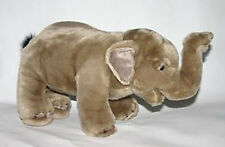 *NEW* PLUSH SOFT TOY Wild Republic SIGNATURE 83445 Asian Elephant 36cm