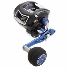 Abu Garcia Salty Stage REVO LJ-3 Left Hand model Japan new.