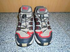 Salomon OrthoLite contagrip Outdoor/Wanderschuhe Sneaker Gr. 39 1/3