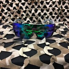 New Hk Army Brand Showtime Shades / Sunglasses - Grey/Blue