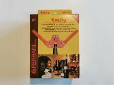 Capsuleuse pour capsule de bière 26 mm FERRARI Emily neuve