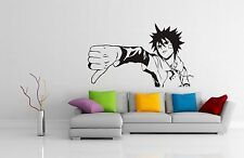 Wall Sticker Decal Vinyl Decor Anime Manga Naruto Japan