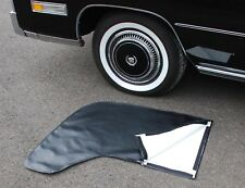 Cadillac Eldorado Convertible Top Parade Boot Storage Bags. 1971-1976 (73 74 75)