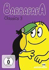 BARBAPAPA CLASSICS 3 (DVD) NEU+OVP