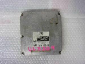 Engine ECM Control Module AT Fits 1998 98 PRIZM 89661-02360 8966102360