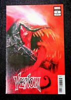 VENOM ANNUAL #1 * SIENKIEWICZ Cover * DONNY CATES RON LIM MARVEL COMICS NM