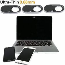 WebCam Cover Camera Privacy Color Sticker for Macbook Air, Iphone, Samsung