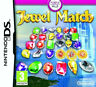 Jewel Match (Nintendo DS) with box and manual very good condition