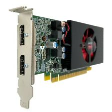 DELL AMD Radeon R7 450 4 GB GDDR5 2*Display Port Graphics Card 0TDMFC TDMFC