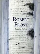 Selected Poems by Robert Frost (2011, Hardcover)