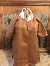 Colonial 18th Century Williamsburg Shortgown  Rev War Shortjacket