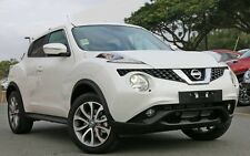 4x 17inch NISSAN JUKE 2017 Alloy Wheels 17X 7 GENUINE OFF DEMO SUV 215 55 R17
