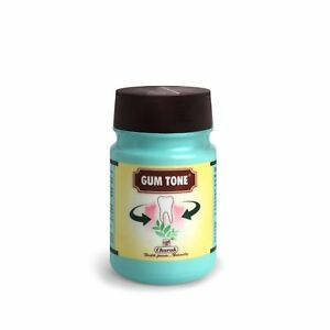 Charak Gum Tone Powder 40g   Ayurveda   Herbal   FREE SHIPPING