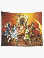 Avatar The Last Airbender Wall Tapestry Frank Ocean Blond Tapestry