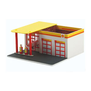 """Greenlight 57073 Workshop """" Shell """" Scale 1:64 New !°"""