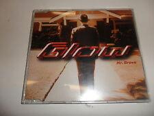 CD  Single Mr.Brown - Glow