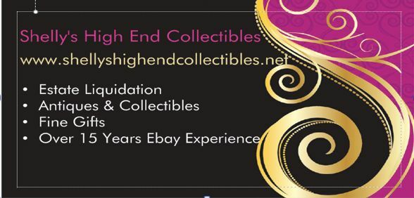 Shellys High End Collectibles