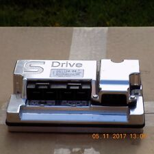 Controller S-Drive 120A  Elektrorollstuhl elektromobil