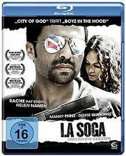 La Soga - Nacido inocente [Blu-ray] por Crook, Josh DVD ? Condición muy buena