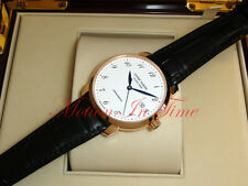 Ulysse Nardin Classico Automatic 40mm Limited Edition 888 Pieces 8152-111-2/5GF