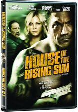 House of the Rising Sun (DVD) Dominic Purcell, David Bautista, Amy Smart NEW