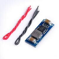 iFlight Micro 5V 2A BEC 3-6S Step-down Module Voltage Regulator for FPV RC Drone