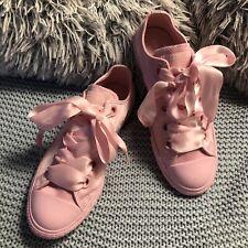 Chaussures femme converse chuck taylor all stars brea hi tops ltd edition rétro rrp £ 100