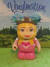 """Disney Vinylmation 3"""" Park Set 1 Sleeping Beauty Princess Aurora"""