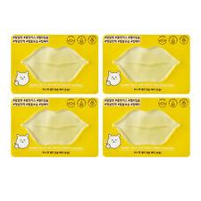 Etude House Honey Jelly Lips Patch(Moisturizing) 10ml 4pcs