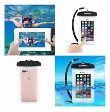 for THL T200 TD (2013) Universal Protective Beach Case 30m Waterproof Bag