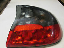 VAUXHALL TIGRA A DRIVERS SIDE REAR LAMP LIGHT 1997-2001 SHAPE APPROX
