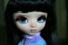 Custom Pullip Doll Natural MIO