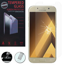 """Safety Glass for Samsung Galaxy A5 (2017) 5.2 """" A520F Genuine Screen Protector"""