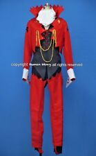 Persona 5 Arsene Cosplay Costume Size M