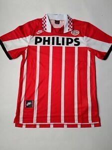 PSV 1996 home Soccer Jersey Size L