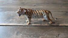 """Aaa Large 7.25"""" Tiger Wild Animal Toy Model Figurine Vintage Pvc"""
