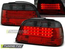 LED RÜCKLEUCHTEN FÜR  BMW E38 06.94-07.01 ROT SMOKE LED